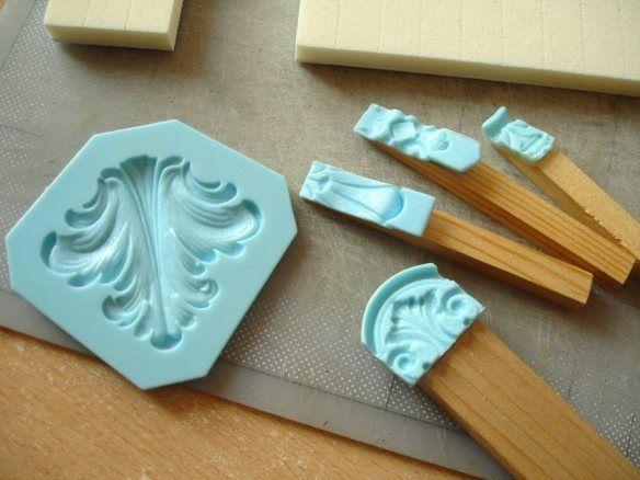 customised impression tools
