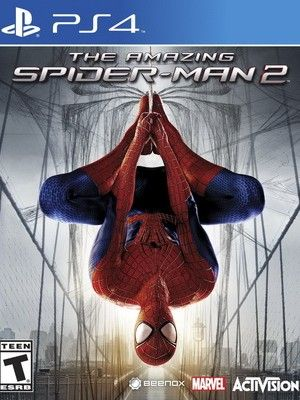 The Amazing Spider-Man 2, for spidey fans there's some fun to be had here