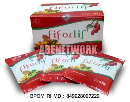 Fiforlif, Cara Efektif Menjaga Kesehatan Badan | IndraShare