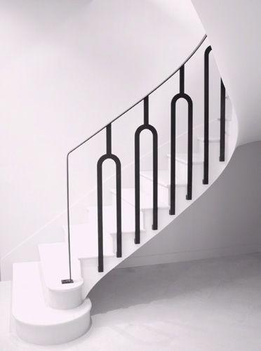 Beautiful balustrades