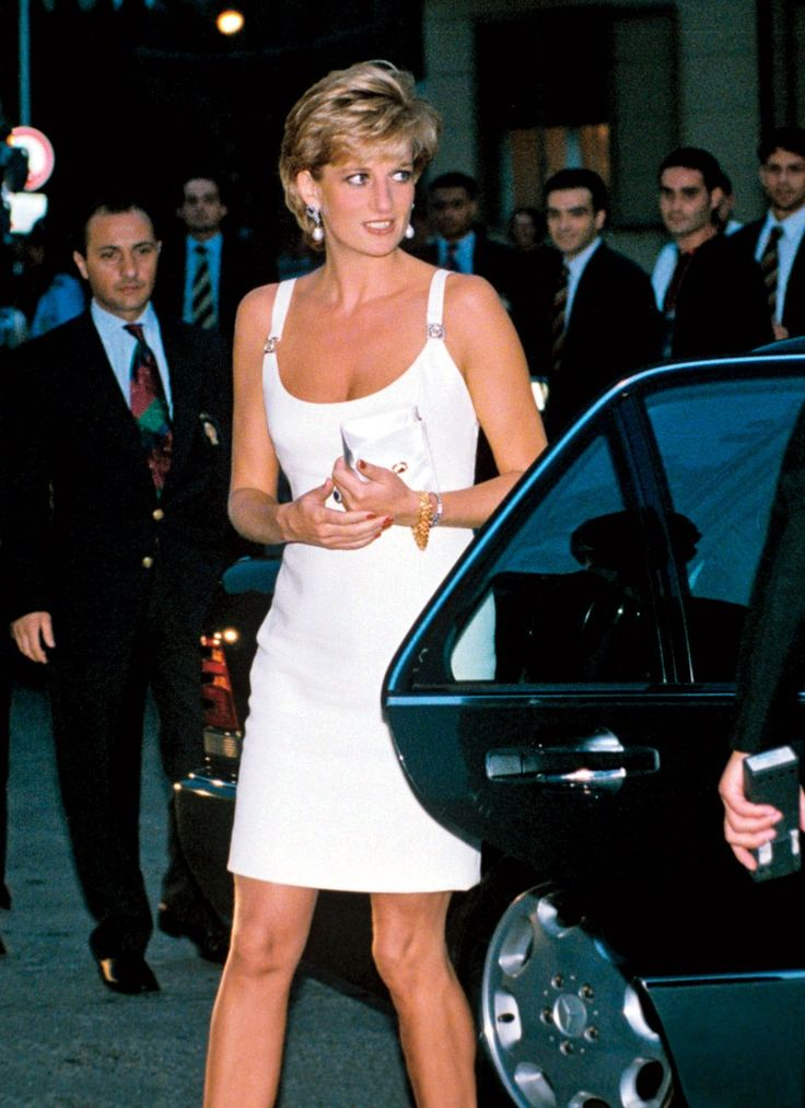 Diana's Impossible Dream - Read Vanity Fair's full September cover story on Princess Diana's last true love and the only person who would never betray her. : Vanity Fair