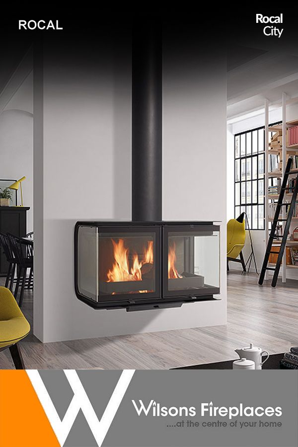 Rocal Freestanding Stove Stove Fireplace Fireplace