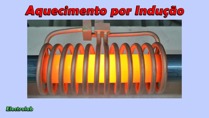 Aquecimento por indução - Induction Heater. Apresentação do efeito, funcionamento e circuito para montar um aquecedor por indução! Inscreva-se no canal aqui:...