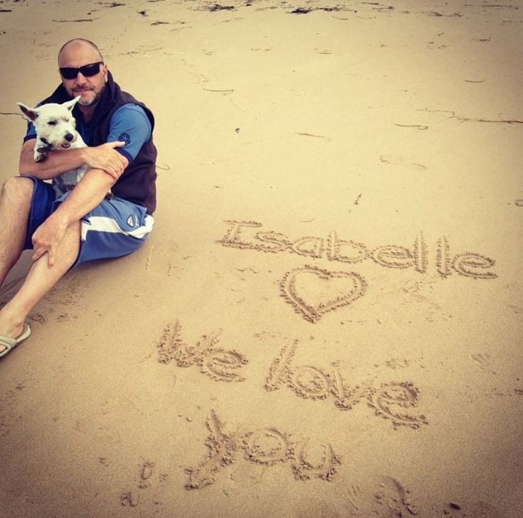 Rest in peace Isabelle 😪🐾❤️