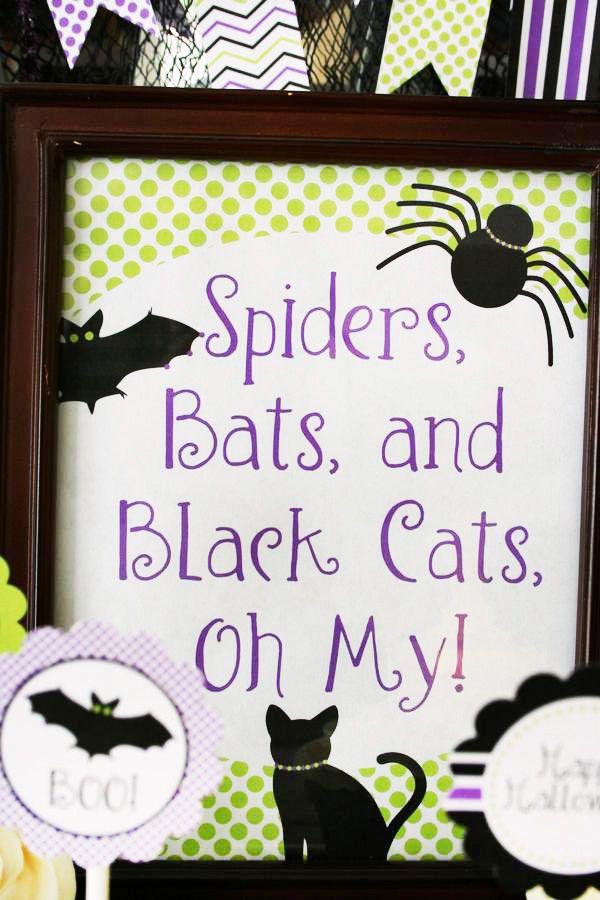 48 best MOO! It\u0027s Halloween images on Pinterest Snacks, Halloween - not so scary halloween decorations