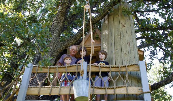 19 Best Images About Treehouse Ideas On Pinterest