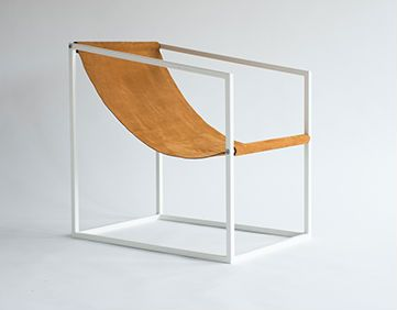 Atelier Mustata | Alecu Armchair