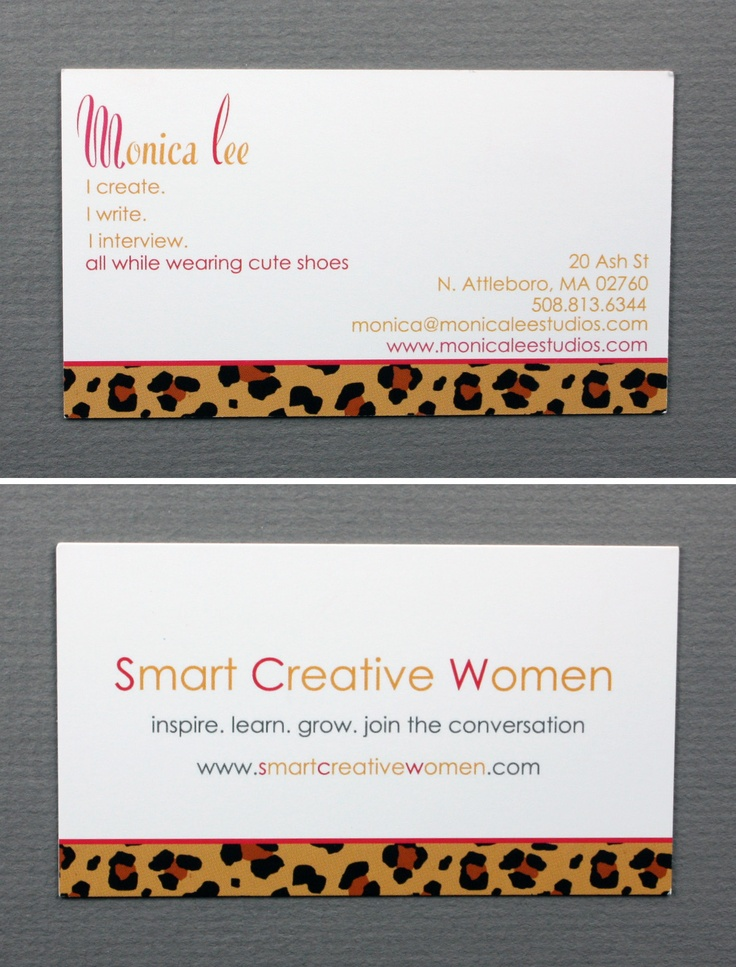 70 best Cool Unique Business Cards images on Pinterest | Unique ...