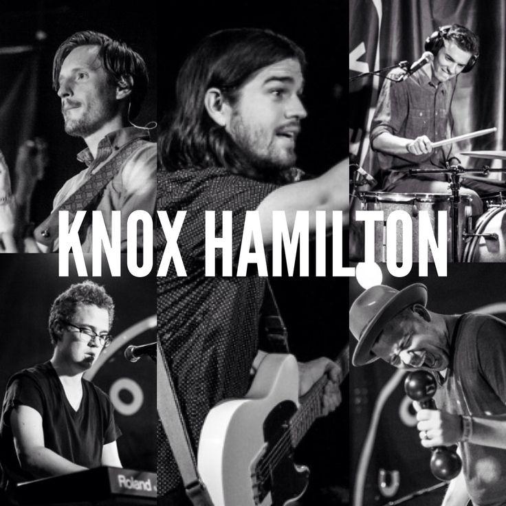 """""""Rightfully So"""" Knox Hamilton"""