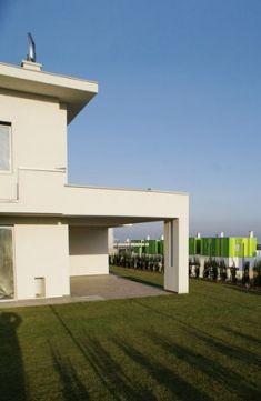 Family house Slanec V2, architecture by Artlandia