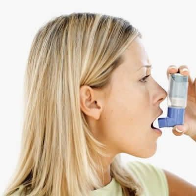 Keeping control of Asthma