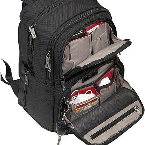 Victorinox Architecture 3.0 Big Ben 15 Laptop Backpack - eBags.com ...