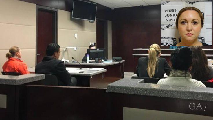 #DESTACADAS:  Exfuncionaria fue sentenciada a tres años de prisión por desvío de 246 millones - Noticias Chihuahua (Comunicado de prensa)