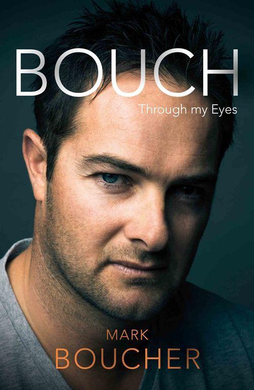 Bouch - Mark Boucher