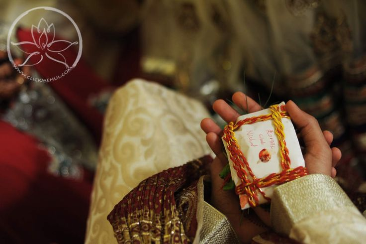 The wedding card A very interesting ritual,wher... Credit: Mehul Chimthankar (Click to Support Artist)