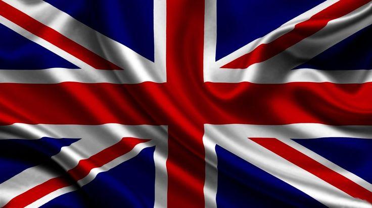 Bandera De Inglaterra Wallpaper
