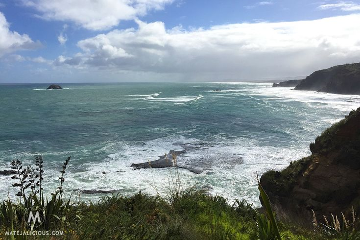 Auckland West Coast - Matejalicious Travel and Adventure