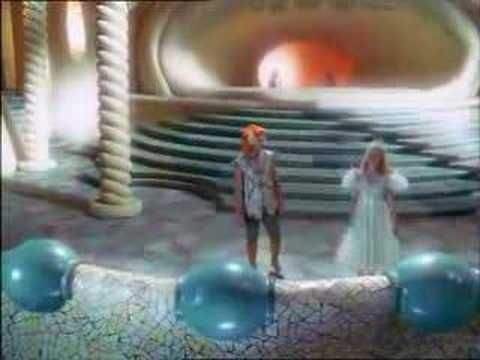 Kevin McKidd # The Magical Legend of the Leprechauns 1999