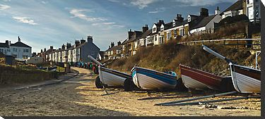 Marske by the Sea by Stephen (Sam) Jackson (Maternal)