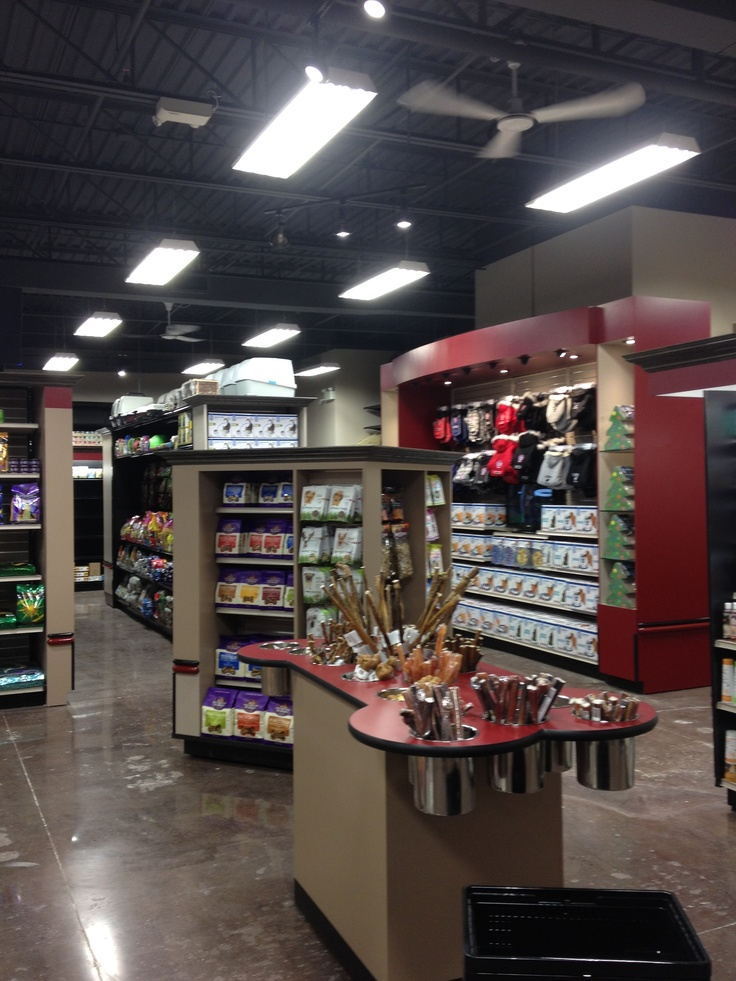 Gourmet Food Store Newmarket