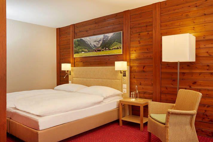 H+ Hotel & Spa Engelberg - Komfort Zimmer