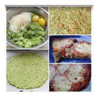 Pizza z brokolice