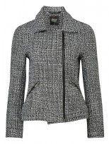 'Zoe' Tweed Jacket