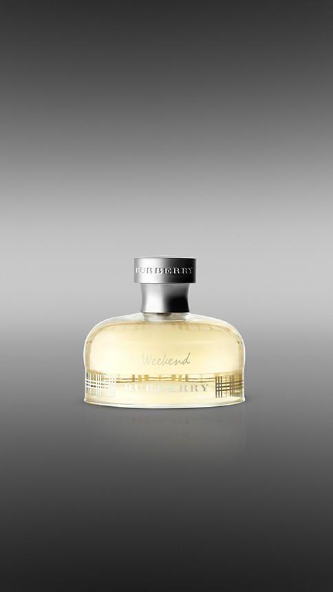 Burberry Weekend Eau de Parfum 50ml | Burberry