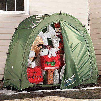 Tidy Tent Storage Unit Improvements By Improvements 99