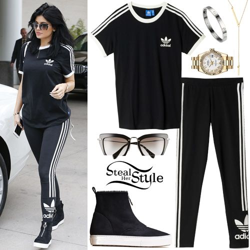 Kylie Jenner and a friend out shopping at Neiman Marcus in Woodland Hills. October 4th, 2015 - photo: FameFlynet