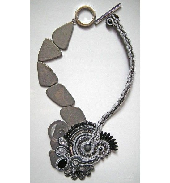 Rock'n'roll Princess Necklace