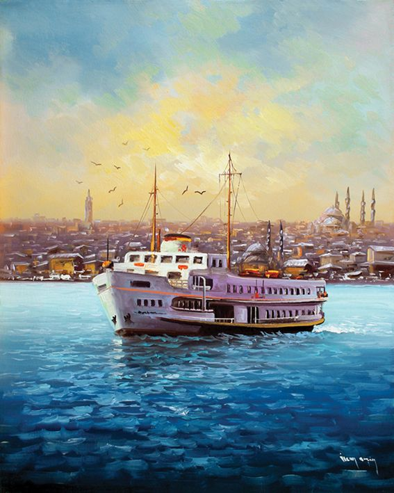 yağlı boya istanbul - Google'da Ara