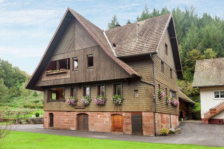 Een authentiek en betaalbaar vakantiehuis huren in het Zwarte Woud. Dit is een aanrader in dit deel van Duitsland.