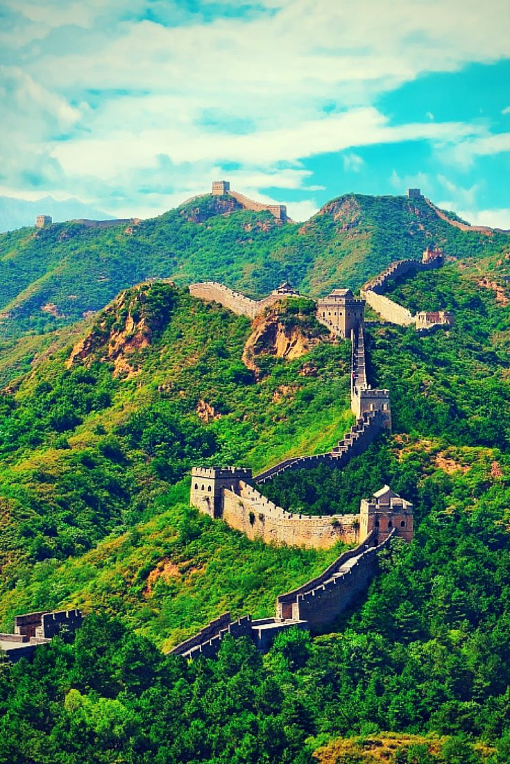 China Travel Guide | Easy Planet Travel - World travel made simple