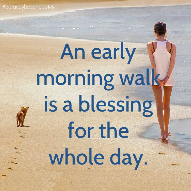 Early Morning Quotes: Best 25+ Morning Walk Quotes Ideas On Pinterest