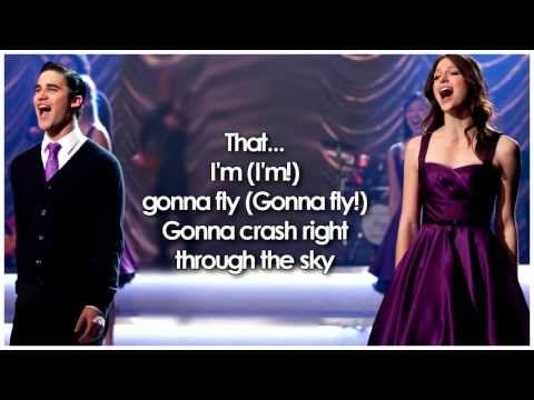 Glee- All or Nothing