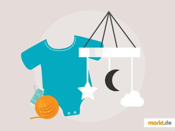 👗DIY Babysachen selber machen   markt.de #baby #babykleidung #diy ...