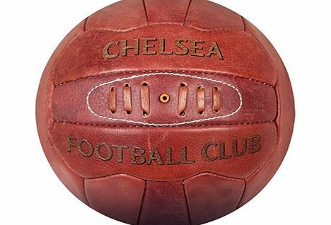 Hy-pro Chelsea Heritage Retro Football - Size 5 CH-03037 No description http://www.comparestoreprices.co.uk/football-equipment/hy-pro-chelsea-heritage-retro-football--size-5-ch-03037.asp