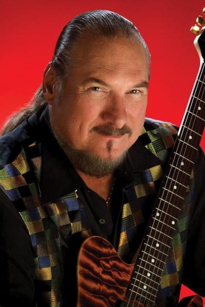 Steve Cropper - In July of 2001 I sat waiting in the café of the Barnes & Noble in Cool Springs, TN for what seemed like 90 minutes waiting to meet a bass player. Steve Cropper was at the table next to me conferring with two young men obviously in the music business.  To say I was eavesdropping on their conversation would be an understatement.