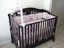 Furnishing a #Baby #Nursery on a #Budget