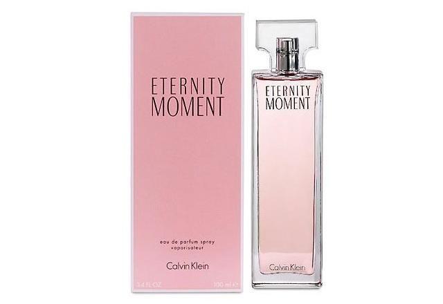 "calvin klein eternity moment for women | Be the first to review ""Eternity Moment by Calvin Klein"" Click ..."