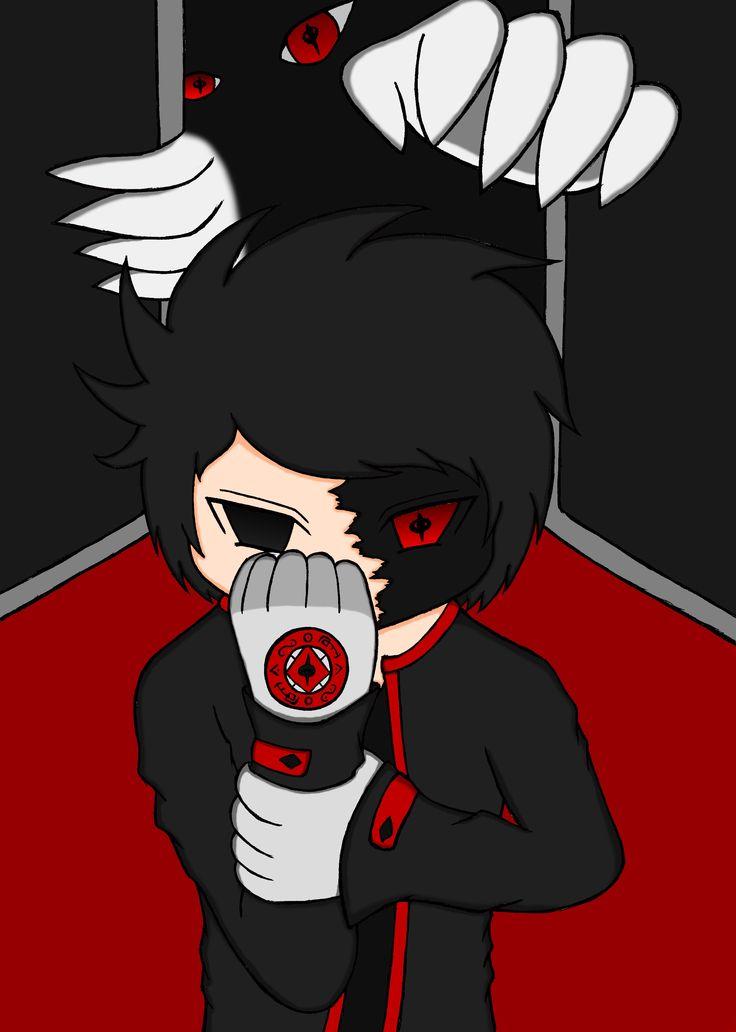 Dark VizeL Open The Demon Gate