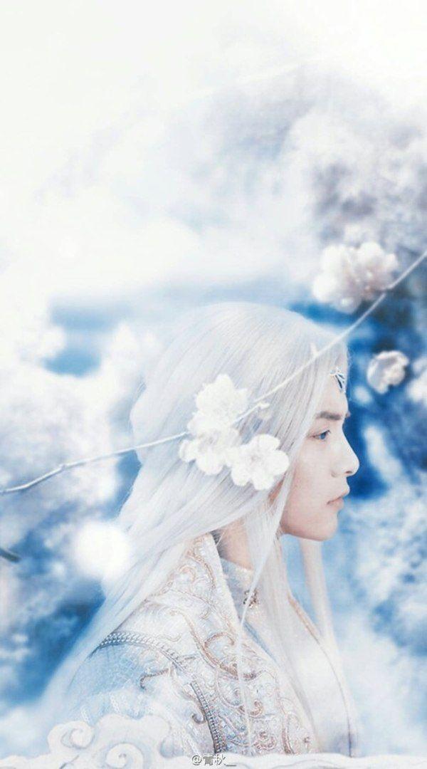 Ледяная фантазия Ice Fantasy