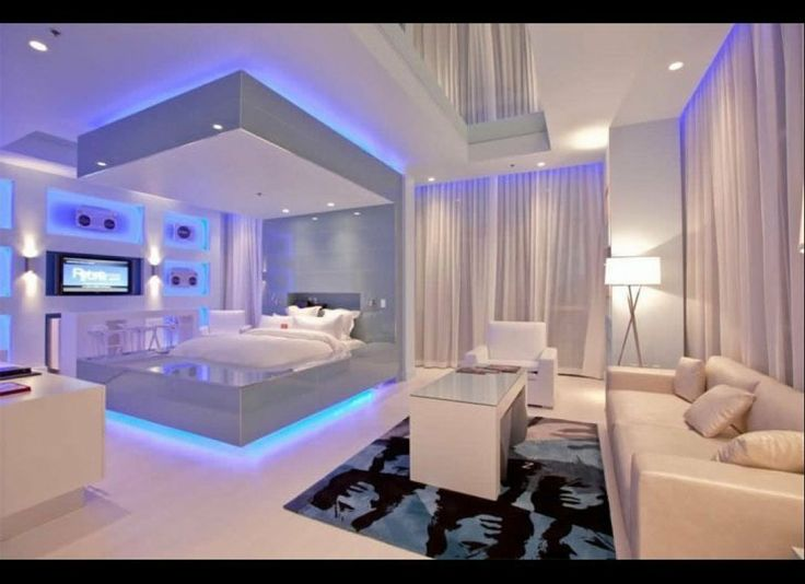 Photos The Most Lavish Suites In Las Vegas