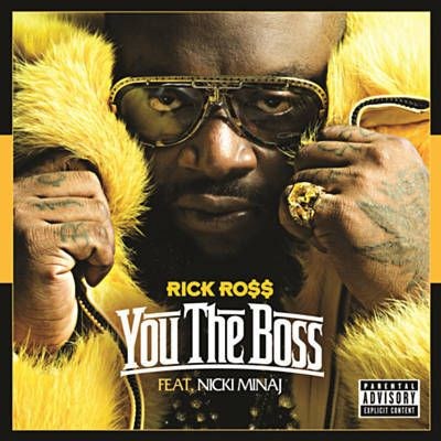 Found You The Boss by Rick Ross Feat. Nicki Minaj with Shazam, have a listen: http://www.shazam.com/discover/track/53901886