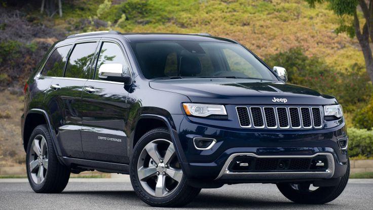 2014 Jeep Grand Cherokee - Autoblog