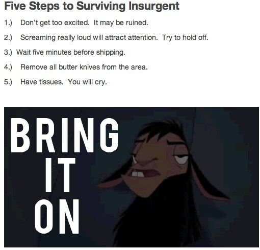 Quote Till The Wheels Fall Off: Top 25+ Best Insurgent Quotes Ideas On Pinterest
