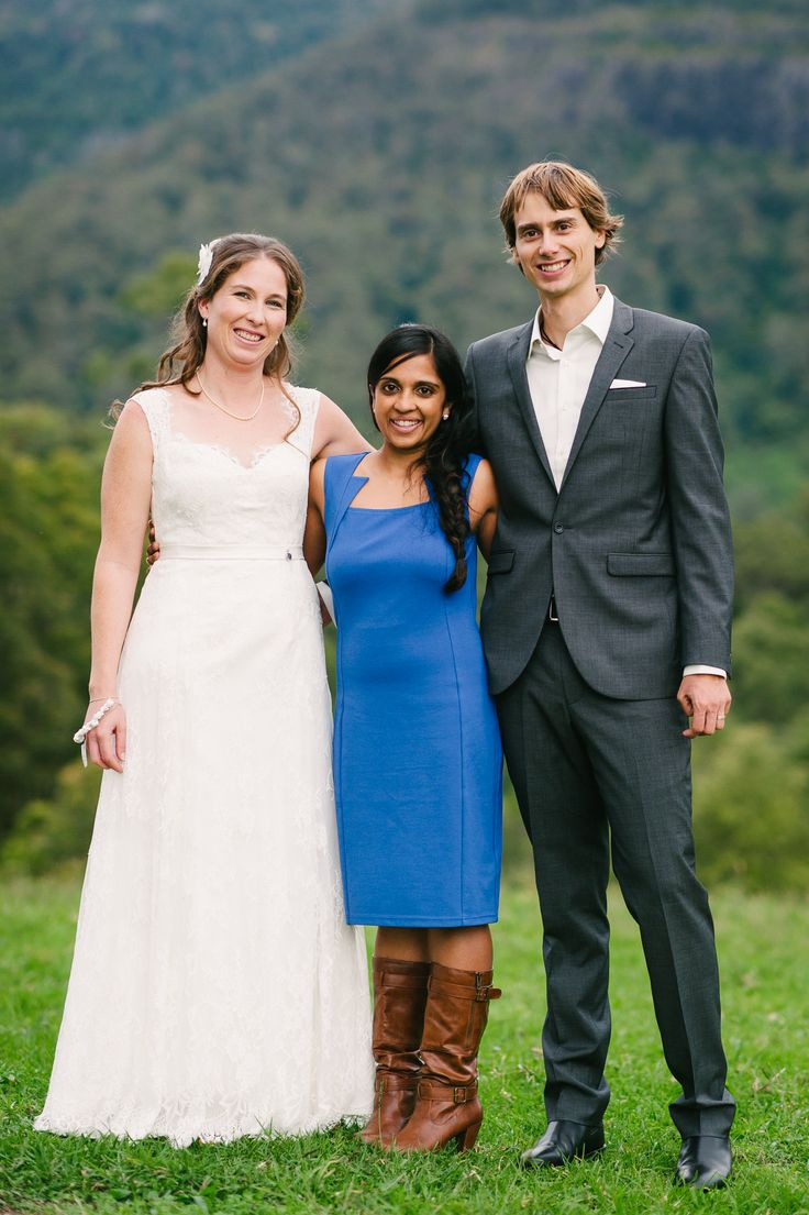Al and Clare Meulenbroek - 10 May 2014 at Midginbill Hill, Uki, NSW!