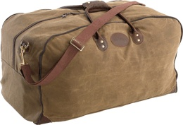 Weekend Bag made in the USA