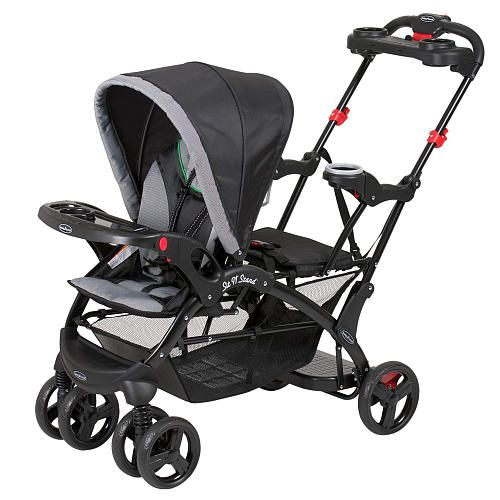 Baby Trend Eclipse Sit N Stand Stroller Edge Want This
